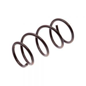 Espirales Del AG Renault Clio Mio 1.2 2012-