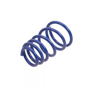 Espirales Tras Ag Kit Fiat Siena F II, III 1.4 HLX,ELX 02-12