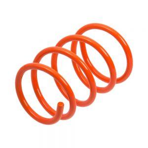 Espirales Del AG Xtreme Renault Kangoo 1.6 2013