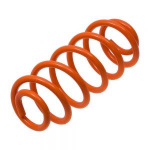 Espirales Tras AG Xtreme VW Bora 1.9 Tdi Triptonic 2004-2008