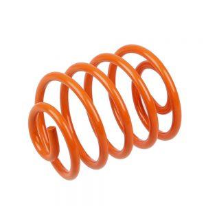 Espirales Tras AG Xtreme Volkswagen Saveiro G V  Trend 2010